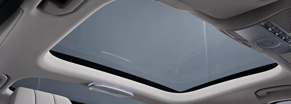 Sunroof & Moonroof Glass Replacement